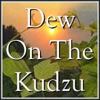 Dew on Kudzu