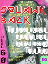 Squawk Back Mag