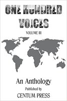 One Hundred Voices Volume III, featuring Jean M Cogdell