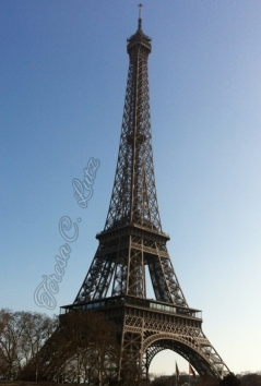 eiffel tower TLC