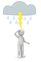 rain-storm