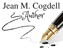 Jean Cogdell Author