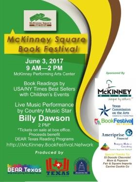 Mckinney event