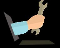 Laptop tools image
