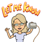Let me know what you think -Jean M Cogdell - Bitmoji