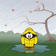 Rain storm cartoon - Pixabay