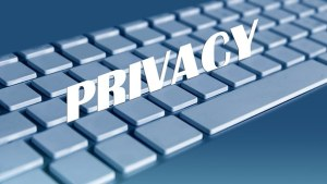 Privacy - Keyboard