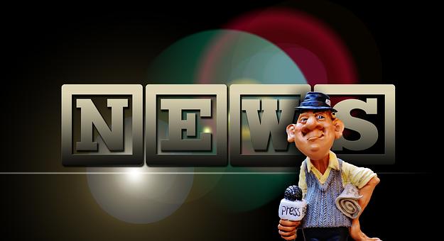 News reporting