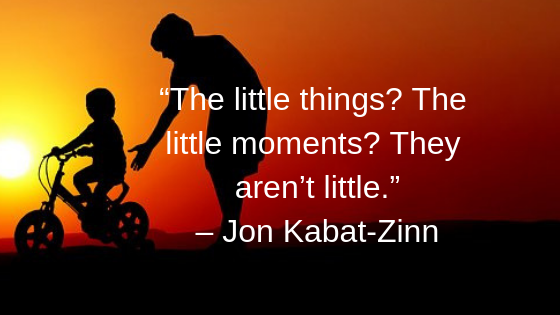 Quote by Jon Kabat-Zinn
