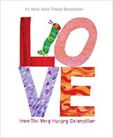 Love the very hungry caterpillar
