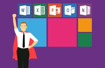 PowerPoint and Microsoft programs